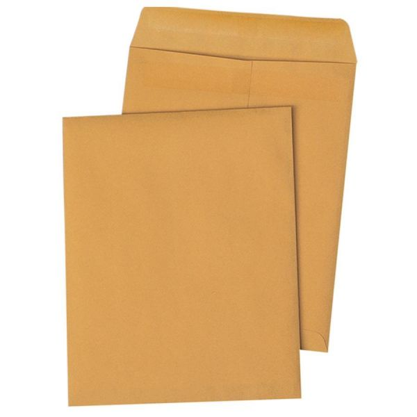 "Quality Park 12"" x 15 1/2"" Catalog Envelopes"