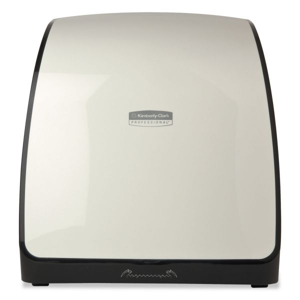 Kimberly-Clark Professional MOD Slimroll Compact Paper Towel Dispenser