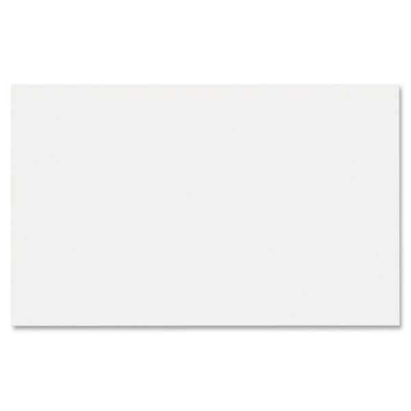 "Sparco 5"" x 8"" Blank Index Cards"