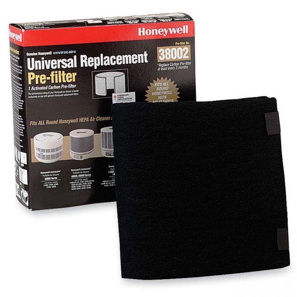 Honeywell HRFA-P1 Universal Carbon HEPA Airflow Systems Filter