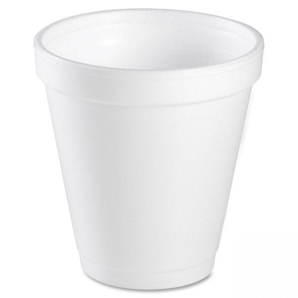 Dart Insulated 10 oz Foam Cups