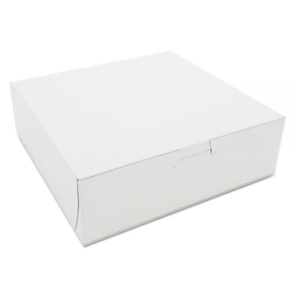 SCT Non-Window Bakery Boxes