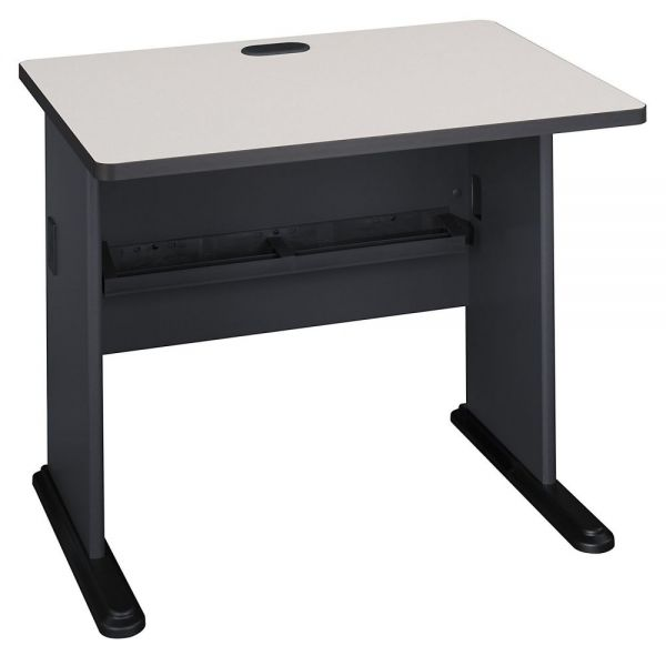 bbf Series A Workcenter Desk by Bush Furniture