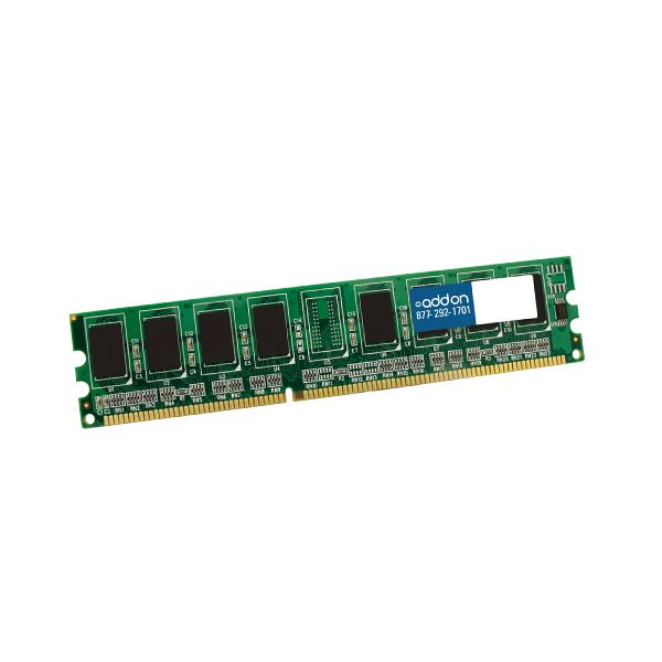 JEDEC Standard 2GB DDR3-1066MHz Unbuffered Dual Rank 1.5V 240-pin CL7 UDIMM