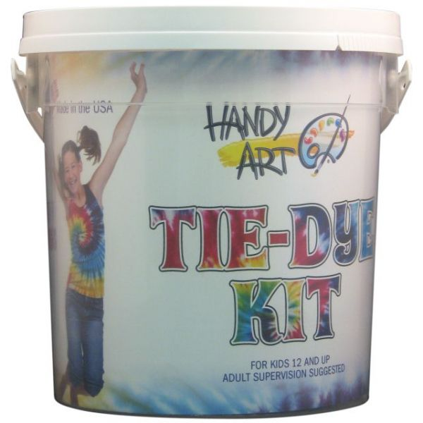 Handy Art Tie-Dye Kit