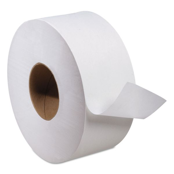Tork Jumbo Soft Toilet Paper Rolls