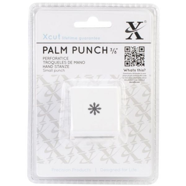 Xcut Small Palm Punch