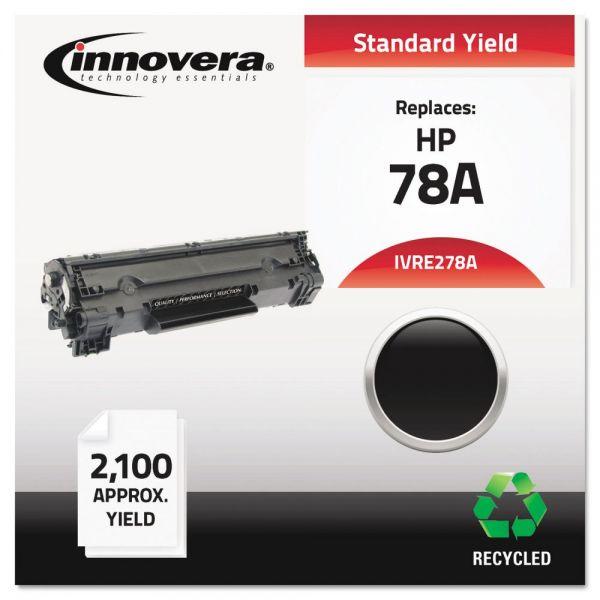 Innovera Remanufactured HP 78A Toner Cartridge