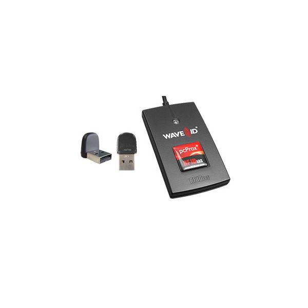 RF IDeas pcProx Card Reader Access Device