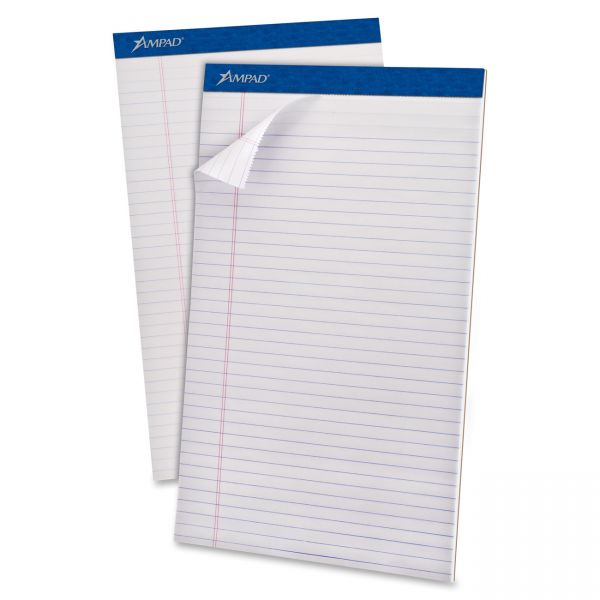 Ampad Evidence Legal-Size Legal Pads
