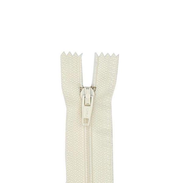 All-Purpose Plastic Zipper