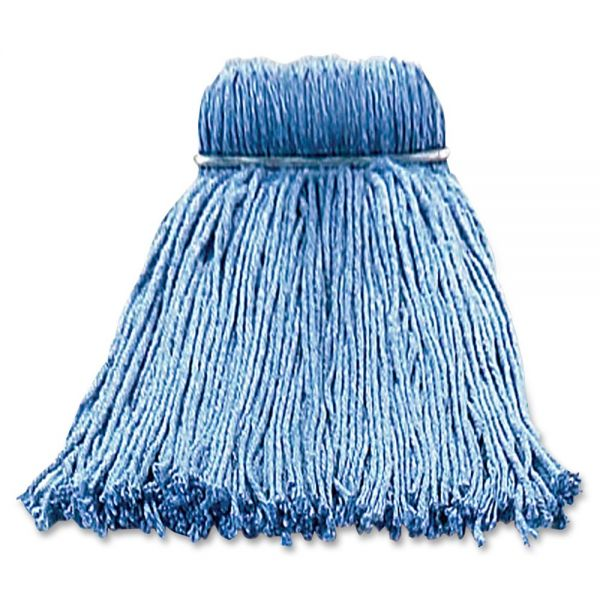 Layflat Screw-type Wet Mop Heads