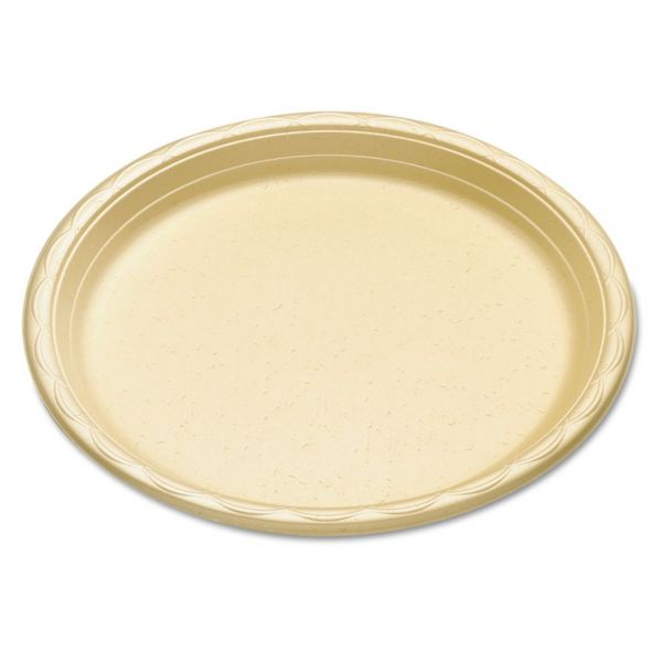 "Dispoz-o Enviroware 10"" Foam Plates"