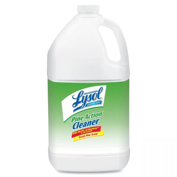 Lysol Pine Action All-Purpose Cleaner