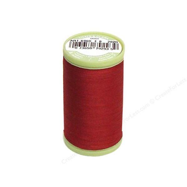 Dual Duty Plus Hand Quilting Thread