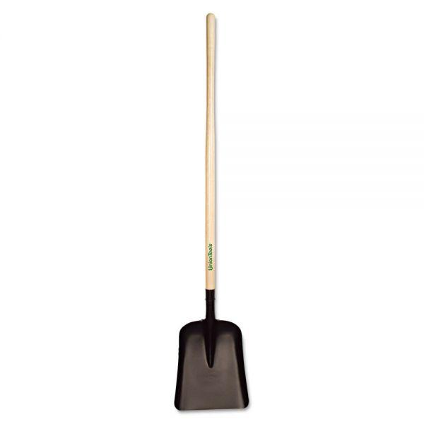 UnionTools General-Purpose Street Shovel