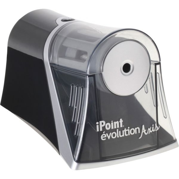iPoint Evolution Axis Electric Pencil Sharpener