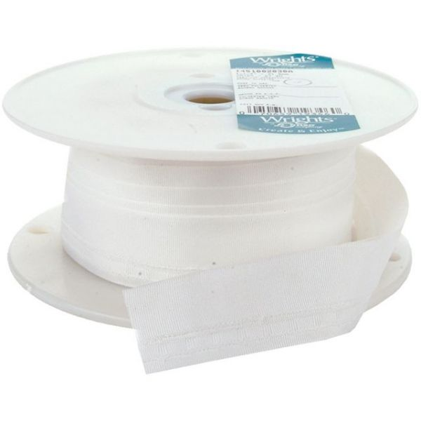 "Roman Shade Tube Tape 1-1/4""X30yd"