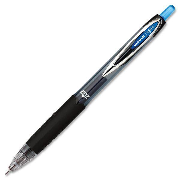 Uni-Ball 207 Gel Pen