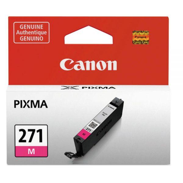 Canon CLI-271XL High-Yield Yellow Ink Cartridge (0339C001)