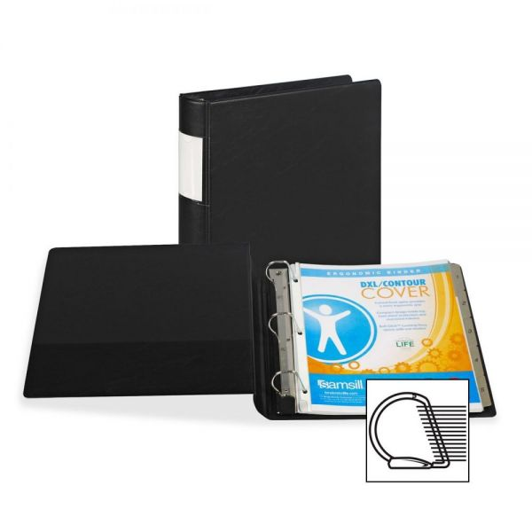 "Samsill 1 1/2"" 3-Ring Binder"