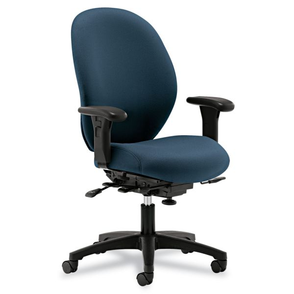 HON Unanimous 7628 Series High-Performance Task Chair