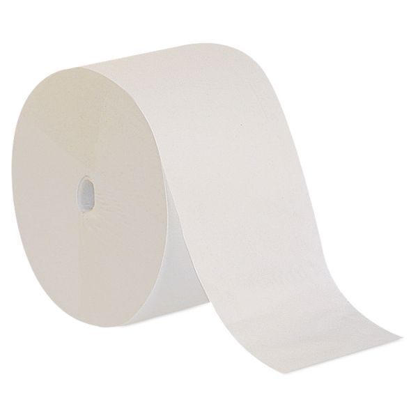 Georgia Pacific Compact Coreless 1 Ply Toilet Paper