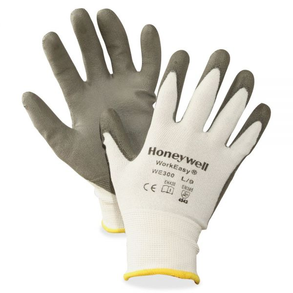 NORTH Safety Workeasy Dyneema Cut Resist Gloves