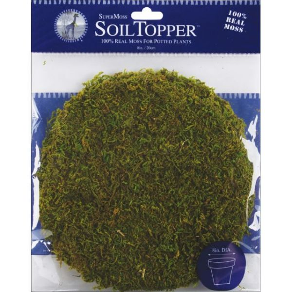 Moss Pot Toppers