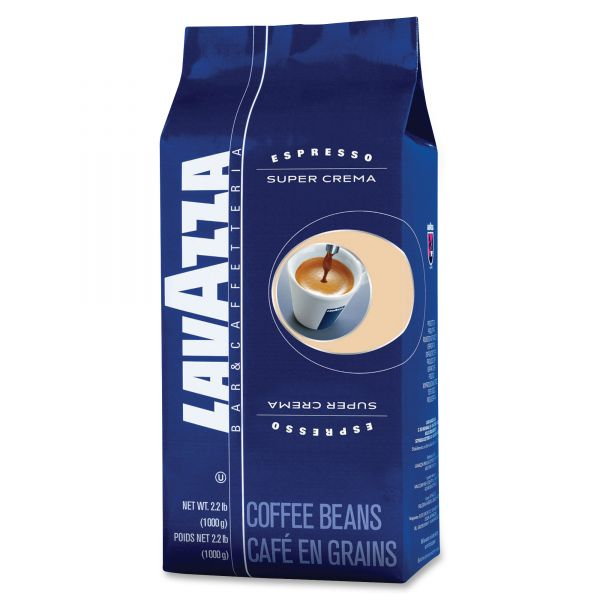 LavAzza Whole Bean Coffee (2.2 lbs)