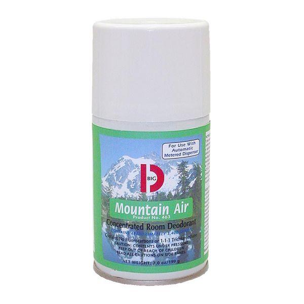 Big D Air Freshener Refill
