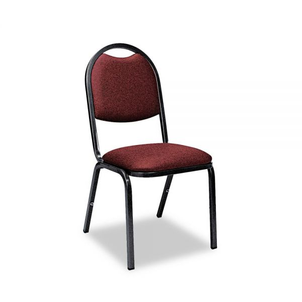 Virco Fabric Stacking Chairs