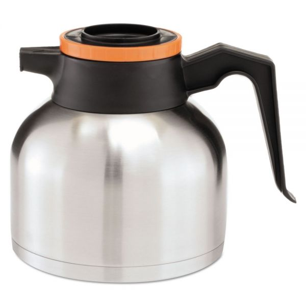 BUNN 1.9 Liter Decaf Thermal Carafe