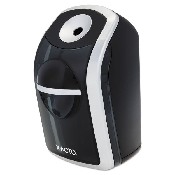 X-ACTO SharpX Portable Battery Powered Pencil Sharpener