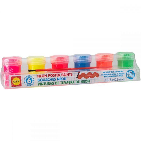 ALEX Toys Artist Studio Neon Paints