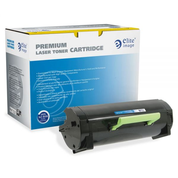 Elite Image Remanufactured Dell Toner Cartridge