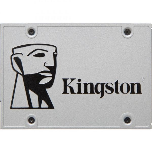 "Kingston SSDNow UV400 480 GB 2.5"" Internal Solid State Drive"