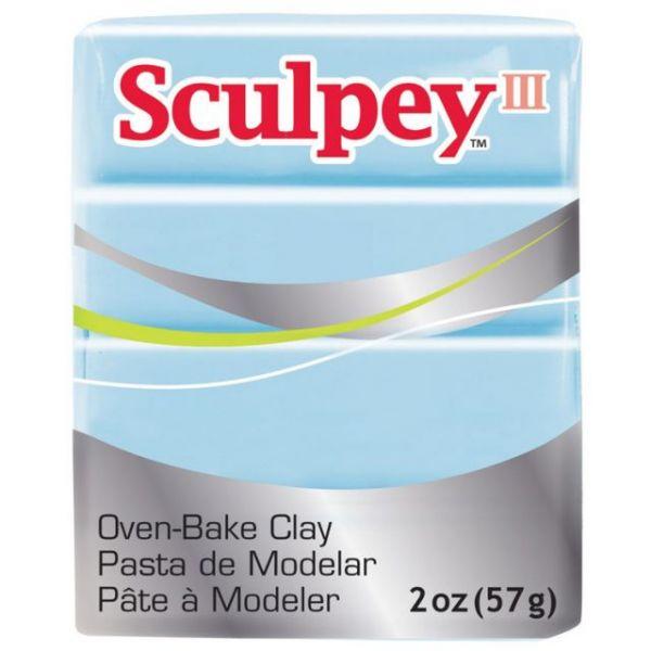 Sculpey III Polymer Clay