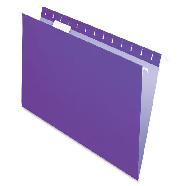 Oxford Hanging File Folders
