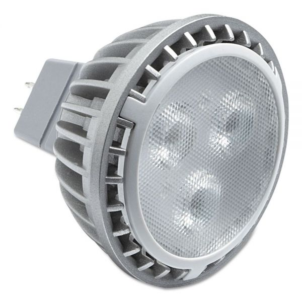 Verbatim LED MR16 Bulb ENERGY STAR Bulb, 500 lm, 7 Watt, 12 V