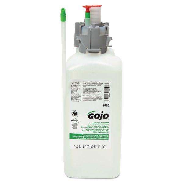 Gojo Sanitary Sealed Counter Mount Hand Soap Refill