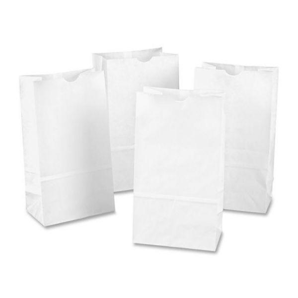 Rainbow Kraft Bags