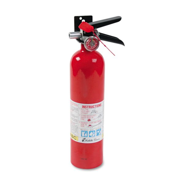 Kidde Pro Line ABC Fire Extinguisher