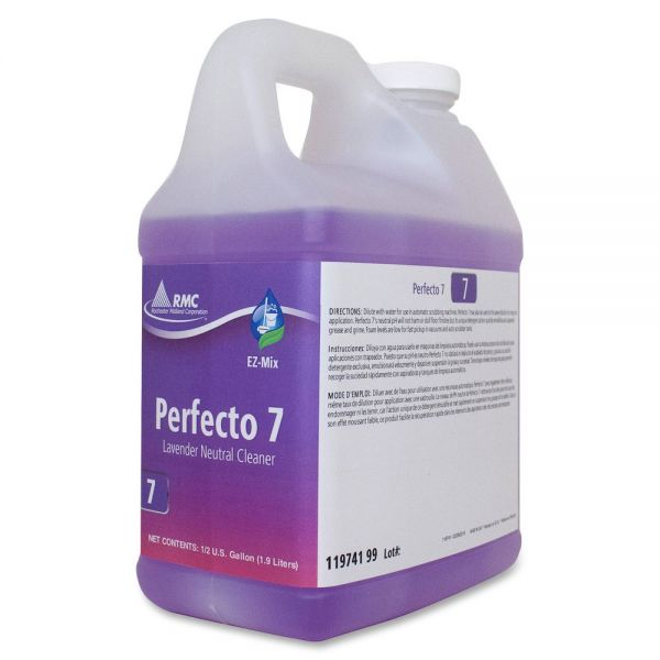 RMC Perfecto 7 Lavendar Cleaner