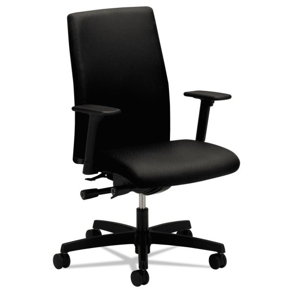 HON Ignition Series Mid-Back Office Chair