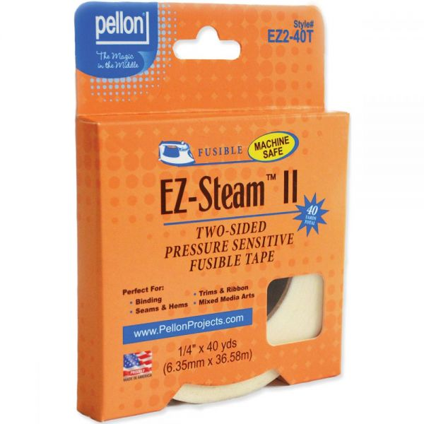Pellon EZ-Steam II Tape
