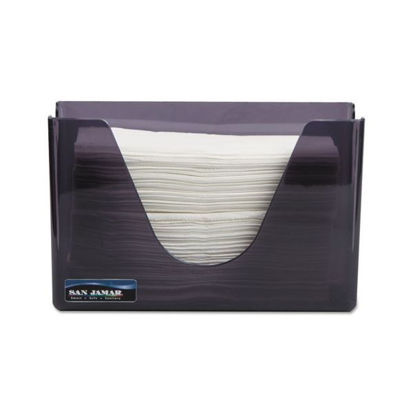 San Jamar Countertop Folded Paper Towel Dispenser