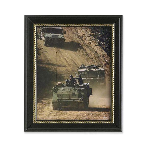 SKILCRAFT U.S. Military Army Frame Picture