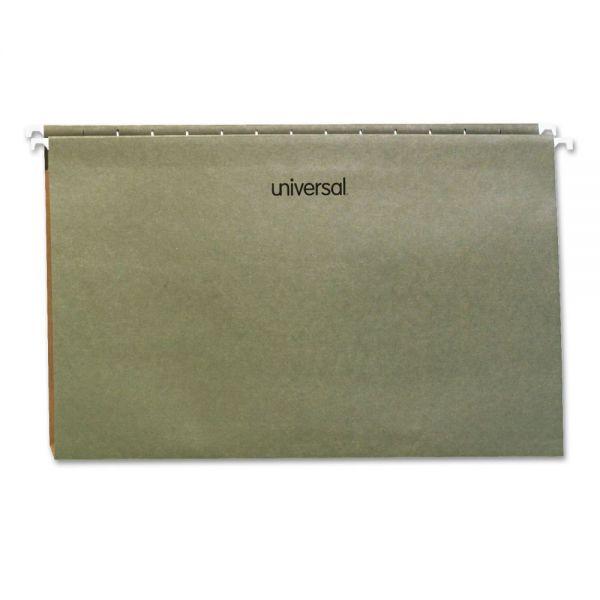 Universal Hanging Box Bottom File Folders