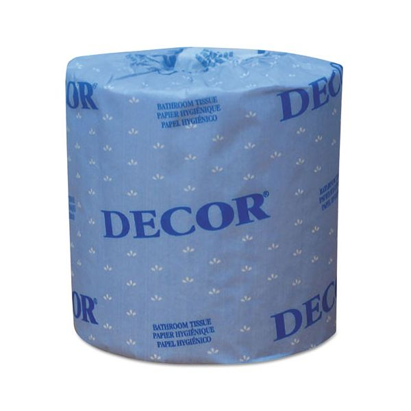 Cascades Decor Individually Wrapped 2 Ply Toilet Paper